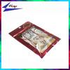 colorful printing ziplock fishing lure packaging