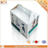 Printed Various High quality double wall corrugated cardboard boxes