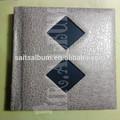 De cuero de imitación album_wedding scrapbook album de fotos del álbum book_photo vendedor