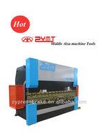 Hydraulic press brake tools/manual bending machine
