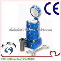 Portable electrical incinerator paper incinerator