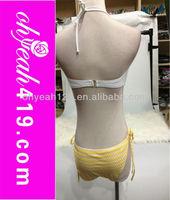 Ohyeah brand New model Fashion transparent bikini