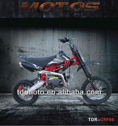 2013 New CRF50 Lifan 125cc Aircooled 14/12 Cheap Dirt Bike Pit Bike Motorcycle