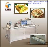 ST-981 Roti Canai Machine
