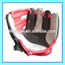Soft Foam Baseball Glove and Ball Set
