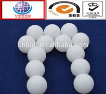 Made in China 2.381-38.1mm PA ,POM,PP,PTFE bulk plastic balls