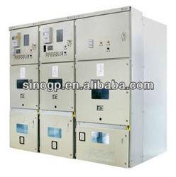 KYN28 series HV ABB metal clad enclosed switchgear for 12kV