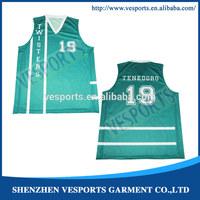 Cheap Plain Basketball Jerseys Wholesale
