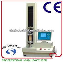 Fabric universal tensile strength testing test tensile strength