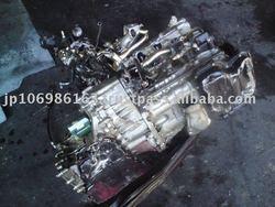 SCRAP ALUMINUM ENGINE COMBO
