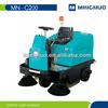 Commercial Road Sweeper, China street sweeper/warehouse vacuum sweeper/driver sweeper machine