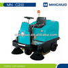 Commercial Road Sweeper, China street sweeper/warehouse vacuum sweeper/driver sweeper machine