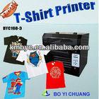 Horse Year Newest Style T shirt Printing Machine Numerique