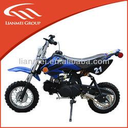 110cc 4 stroke Dirt Bike with ce