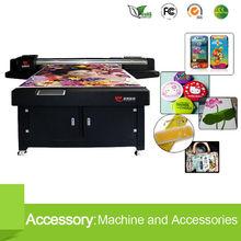 5760 dpi 1000ml*4colors/1000ml*8colors automatic silk screen printer