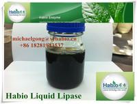 Best lipase enzyme liquid for biodisel/biofuel use