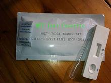 Urine Drug Abuse Diagnostic Methamphetamin Test (MAMP/MET Drug Test)with CE ISO