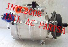 Denso 7SEU16C ac air compressor VW T5 Touareg Phaeton Volkswagen Multivan Transporter 3D0820805Q 7H0820805E 7H0820805J 7H0820805