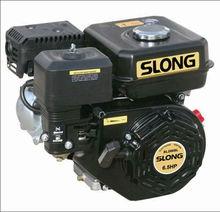 6.5hp gasoline engine with clutch