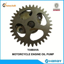 Chinese machine oil pump for JY110 Air cooled 4stroke Engine from Zongshen