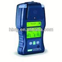 nitrogen gas detector