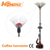 2-stroke gasoline coffee bean harvester / coffee picker / coffee shaker