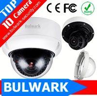 Bulwark Dome POE web camera 5MP Vandal proof Night vision wifi dome ip camera ptz