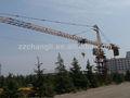Mejor- vendedor qtz40(4209) torre de la grúa del mástil, la torre de la grúa de elevación de la capacidad, el relleno de la torre de la grúa