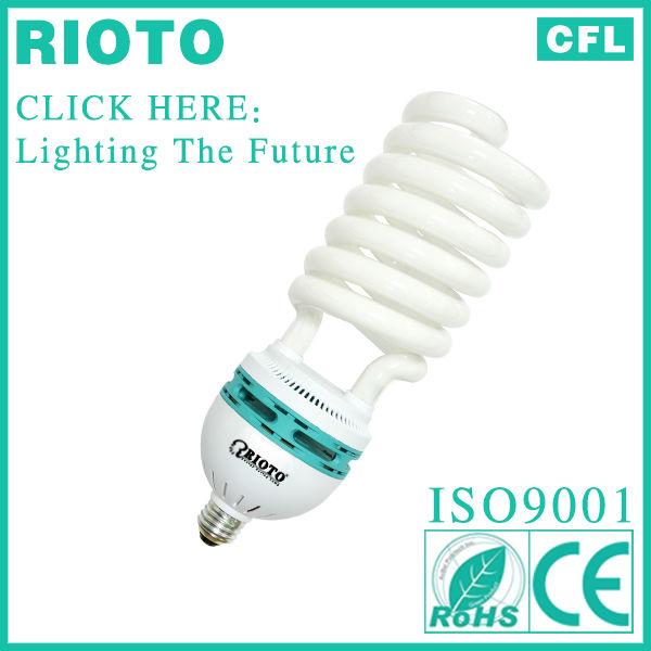 17MM 85W Half Spiral CFL Bulbs From China Alibaba