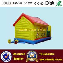 2013 hot pvc inflatable castel