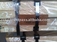 Kembang Semangkok S4S Boards / Dressed Timber