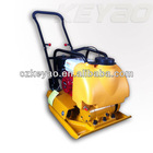 Soil Tamper Compactor C80TH Plate Compactor with Honda GX160