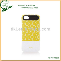 "back cover for iphone5 +PC mobile phone case+water transfer+customized logo printingfor""original"