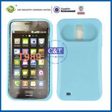 TPU Unique Design case for Samsung T989,for Samsung case