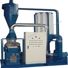 High Separation Rate Scrap Copper Wire Granulating Machine