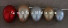 ceramic home decoration egg baile