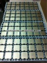 CPU second hand Intel Processor C2D E7400 clean pulled used cpu