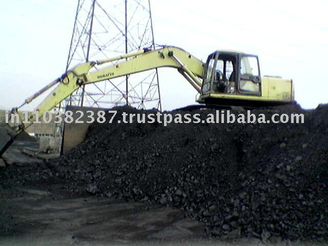 Steam Coal - Indonesia