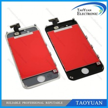 lcd panel for Iphone 4s Touch Screen hot selling in Carson City