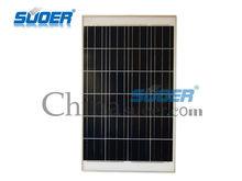 Poly Solar Panel 100W 12V Polycrystalline Solar Cell