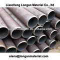 1 sch40 astm a106 gr. B tubos de acero al carbono sin costura tubos de acero negro