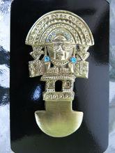 peruvian handicraft