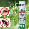 aerosol insecticide /insect killer/spray pesticide 300ml/400ml/600ml