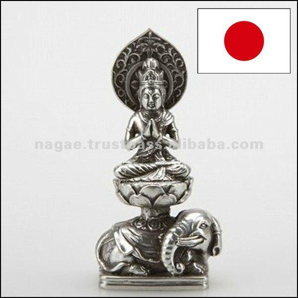 الاديان في اليابان,أنيدرا