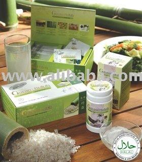 HAI-O Bamboo Salt