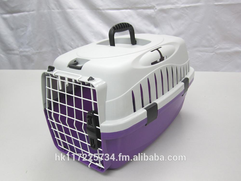 2 in 1 Pet Carrier