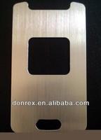 OEM Sheet Metal Fabricate Stainless Steel Stamping Parts
