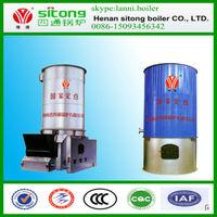 BV company audited portable boilers &pellet stove boiler &biomasses 50 kw