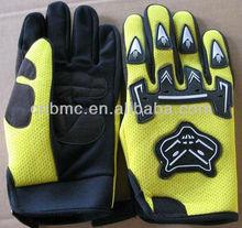 M888 full finger motorcycle gloves