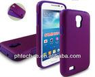 2013 newest model for Samsung Galaxy S4 mini combo case